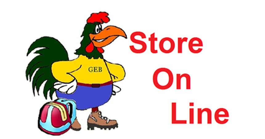 GEB Store On Line