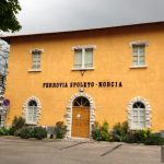 18 e 19 aprile 2021 – la vecchia ferrovia Spoleto – Norcia